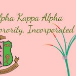 Alpha Kappa Alpha Sorority