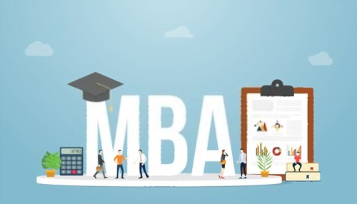MBA Recommendation Letter from Team Leader
