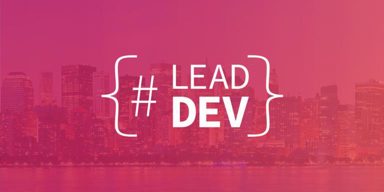 Lead Developer CV