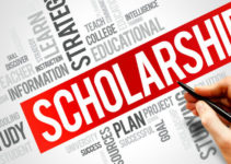 How to Write a Scholarship Application Letter + Sample