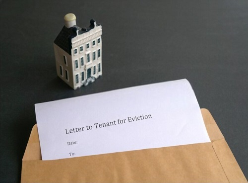 Sample Eviction Notice / Letter