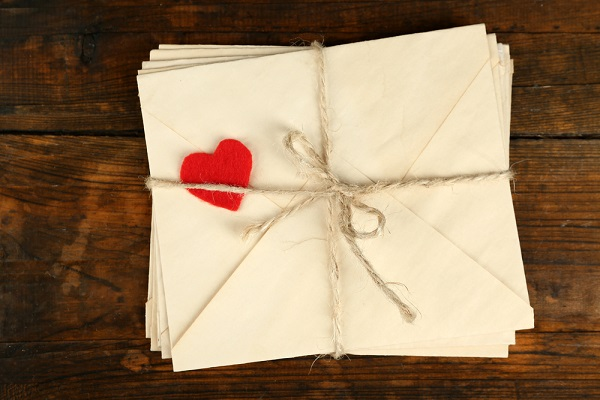 15+ Sample Love Letters