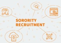 How to Choose the Best Sorority Recruitment Picture